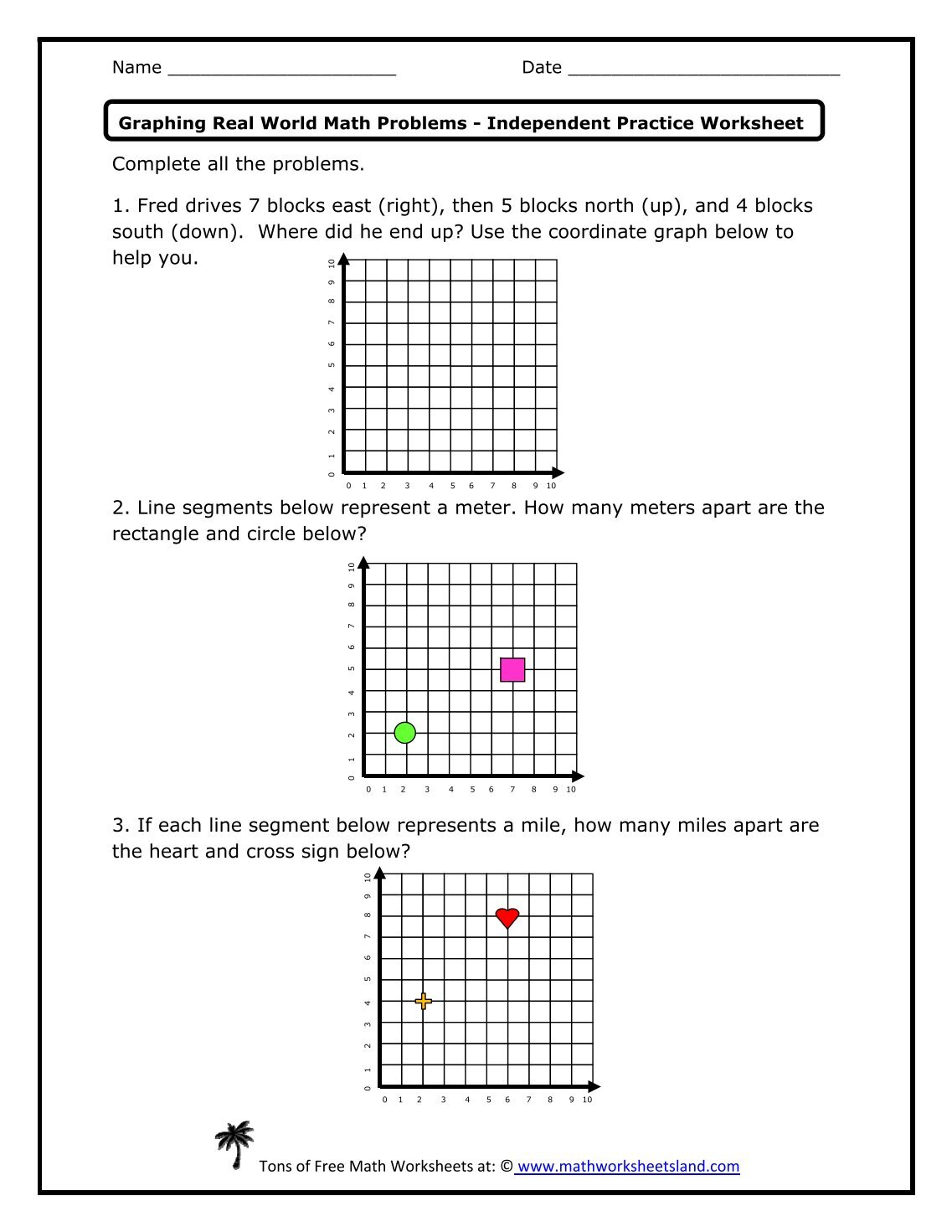 worksheet Math Worksheet Land math worksheets land free library download and print w ksheet m th l nd mytourvn study site