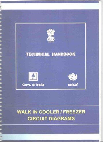 Cool Walk In Freezer Field Wiring Diagram Contemporary - Diagram ...