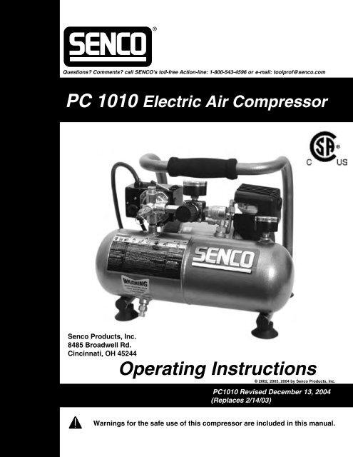 Air Compressors Direct
