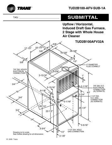 Diagram Coleman 3400 Series Wiring Diagram