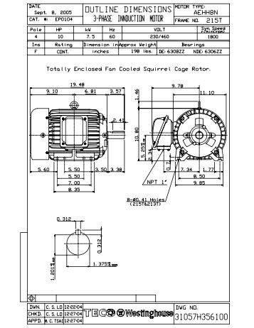 baldor capacitor wiring diagram vfd control diagram wiring