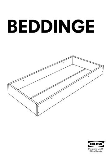 Beddinge Magazines