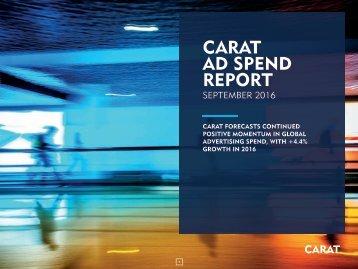 Carat Magazines