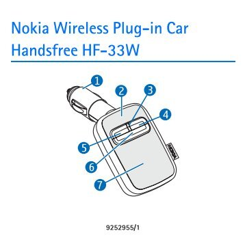 nokia wireless plug in car handsfree hf 33w wireless plug in car handsfree hf 33w manual?resize\=358%2C360\&ssl\=1 nokia bluetooth car kit wiring diagram wiring diagram nokia bluetooth car kit wiring diagram at gsmportal.co