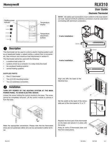 Marvelous Trane 239 Thermostat Wiring Diagram Photos - Diagram ...
