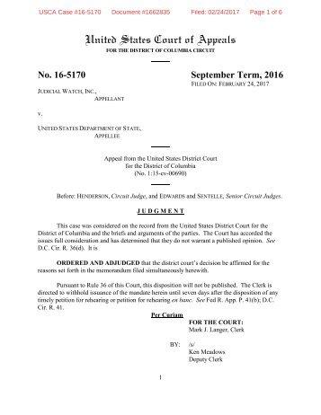 USCA Case #15-5128 Docume
