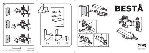 ikea best aring combinaison meuble tv