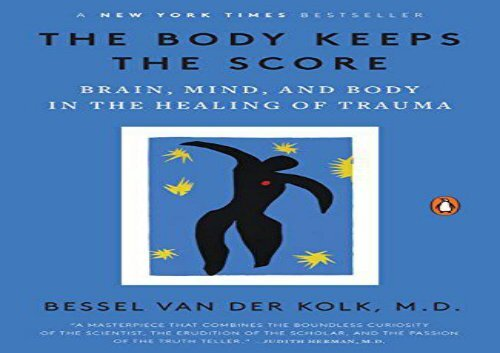 the body keeps the score author fired! forums at psych - 500×354