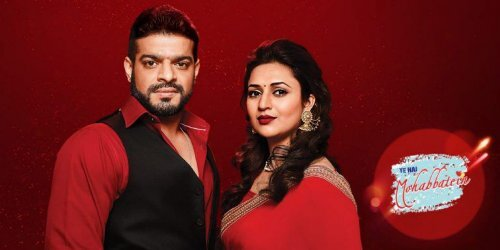 Yeh Hai Mohabbatein Tv Serial Star Plus Daily Episode Today Yesterday Latest Update