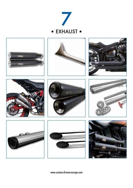 7 exhaust