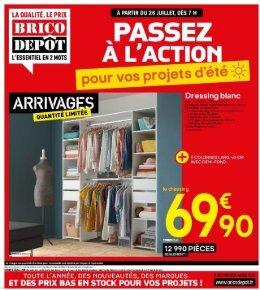 brico depot 22190 plerin saint brieuc