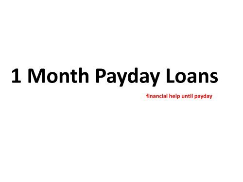 payday advance loans intended for governing people
