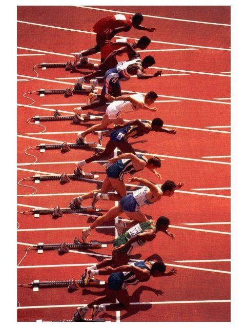 athletics la84 foundation