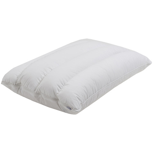 revitasleep dunlop dual layer latex pillow