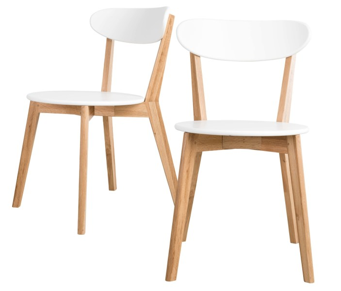 Estudio Furniture Oslo Dining Chairs   Reviews   Temple   Webster SKU  ESTA1088 Oslo Dining Chairs is also sometimes listed under the  following manufacturer numbers  10043  10043   Turqoise  10044