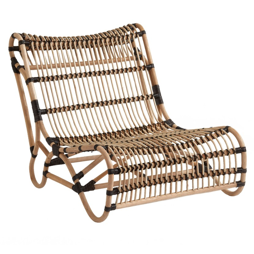 Temple & Webster Cane Verandah Chair $699.00