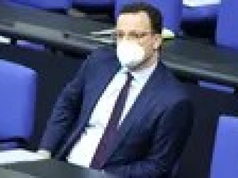 Jens Spahn: Der Google-Minister