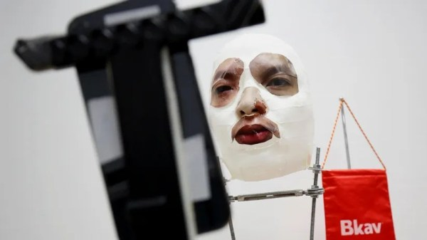 Gesichtserkennung - News und Infos   ZEIT ONLINE