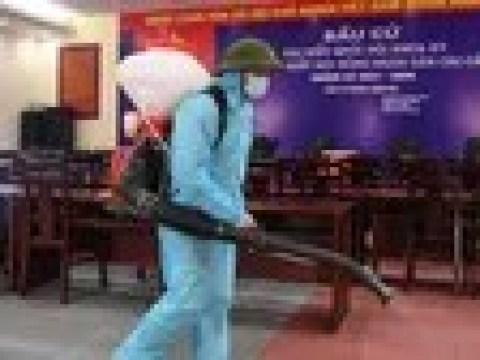 Pandemie: Neue Corona-Variante in Vietnam entdeckt
