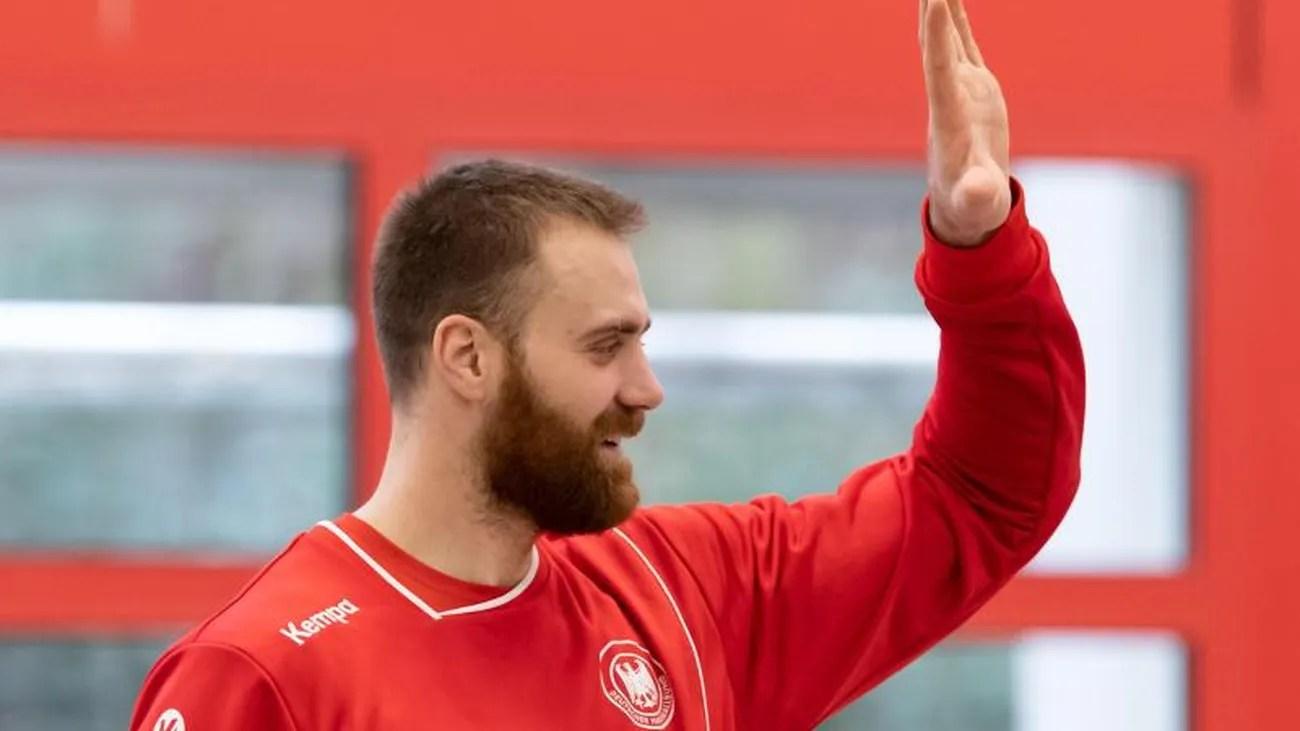 Wintermärchen oder Alptraum?: Deutsche Handballer wollen