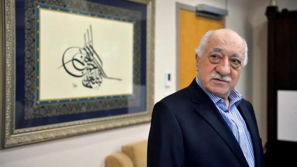 Putschversuch: Türkei warnt USA vor Zerwürfnis | ZEIT ONLINE
