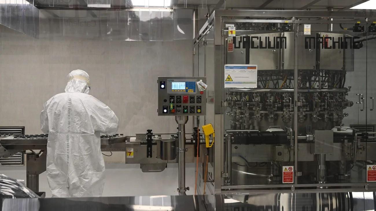 italien stoppt export von astrazeneca