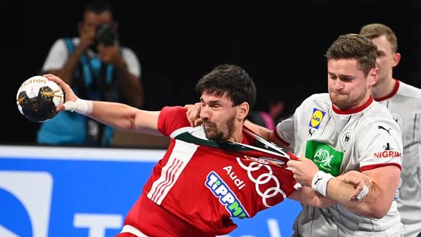 handball olympia qualifikation sie