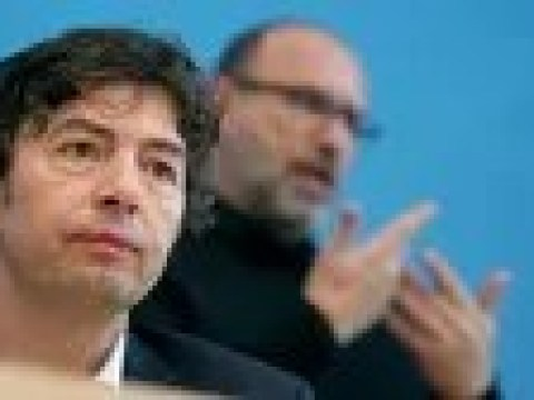 """Coronavirus in Deutschland: Virologe Drosten nennt Nachricht über Impfstoff """"ermutigend"""""""