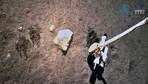 Raumfahrt: Chinesische Raumkapsel bringt Mondgestein zur Erde