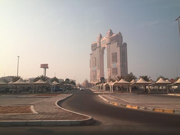 Выходные в Абу-Даби: что посмотреть в столице Эмиратов за ...