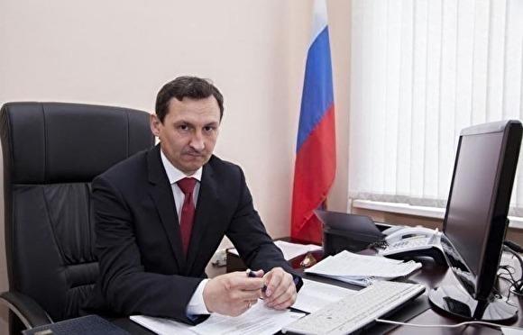 Путин подписал указ о назначении председателя Челябинского ...
