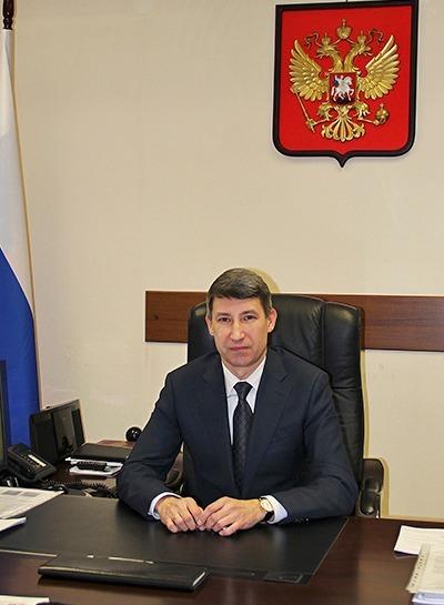 Владимир Путин назначил нового председателя Свердловского ...
