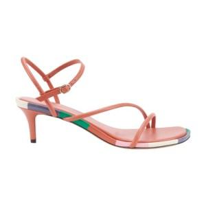 Apica heeled sandals