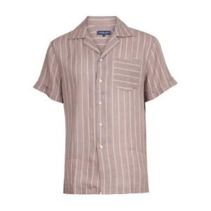 Leblon short sleeves shirt