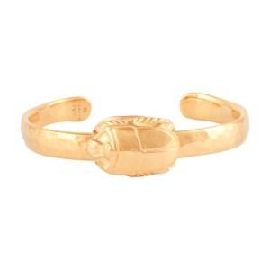 Scarabée bracelet