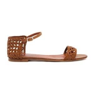 Talisman sandals