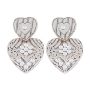 Love Mini earrings
