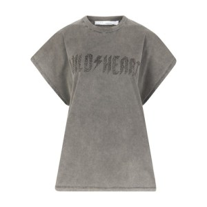 Wilde oversized t-shirt