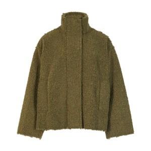 Hazel short coat