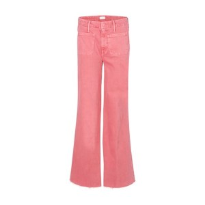 The Patch Pocket jeans
