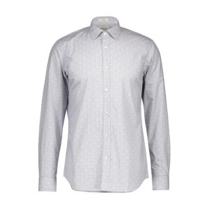 Sammy slim fit cotton shirt