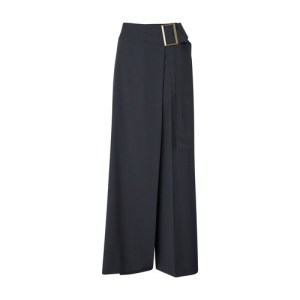 Gillian wool mix trousers