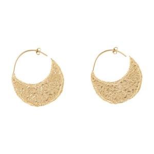 Lune earrings