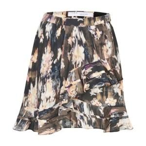 Clemire mini skirt
