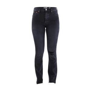 Double Needle Long jeans
