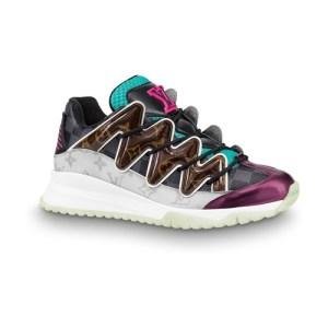 Zigzag Sneaker