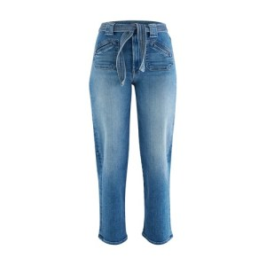 The Tie Patch Rambler jeans