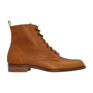 Court ankle boots