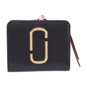 Mini compact wallet