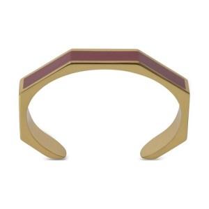 Geometric bangle